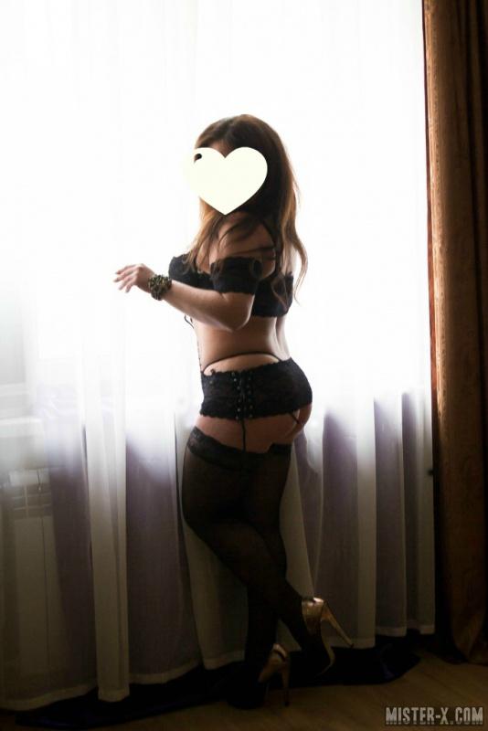 Жена должна быть другом проституткой в постели
